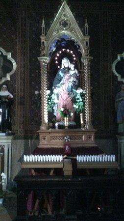 Parrocchia Santa Maria del Rosario in Prati