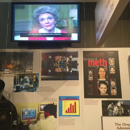DEA Museum & Visitors Center: photo4.jpg