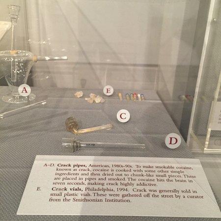 DEA Museum & Visitors Center: photo5.jpg