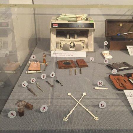 DEA Museum & Visitors Center: photo6.jpg