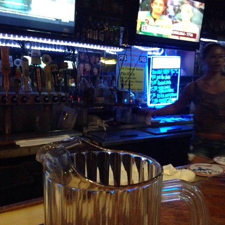RB Sports Bar & Grill