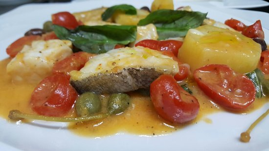 Gorgonzola, إيطاليا: Complimenti!!