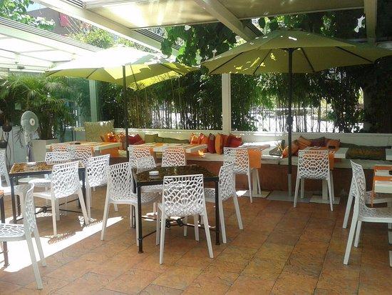 La Manuela Restaurante Lounge Majadahonda Fotos Numero De