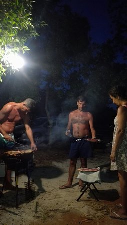 Camping Canelas