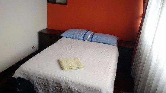 Los Andes Hostel Bild