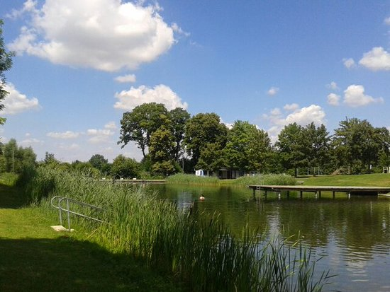 Naturbad Freystadt