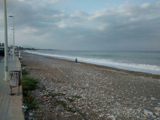 Playa Mar Chica