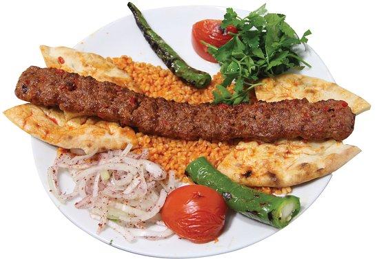 Clifton Park, NY: Adana Kebab