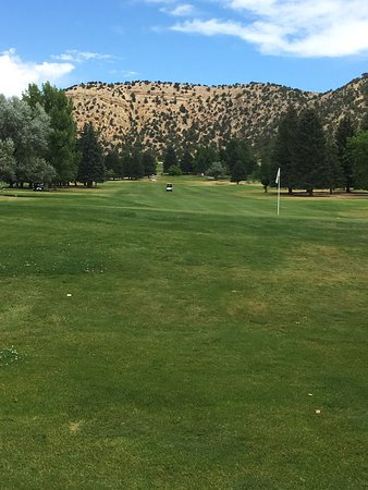 Sterling, UT: Palisade Golf Course