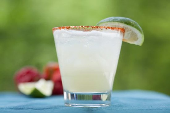 Johnson City, TN: Tupelo Honey Margarita