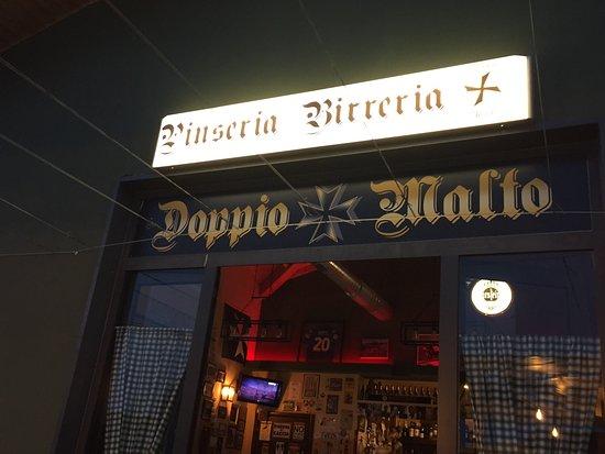 Infernetto, Włochy: Doppio Malto