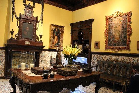 Foto de Casa de Aliaga