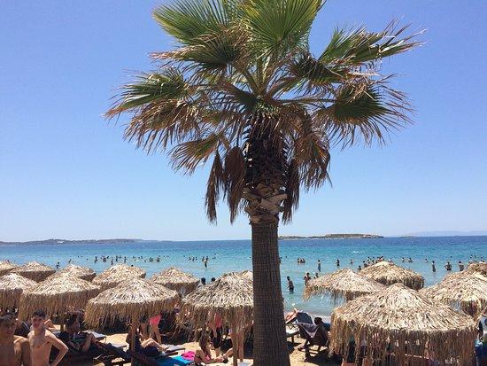 Voula, Yunanistan: La Banane
