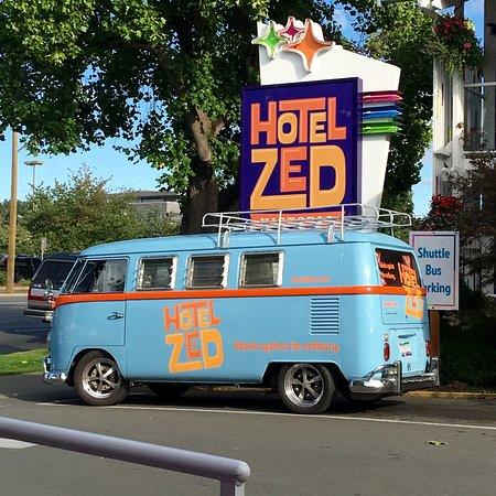 Hotel Zed: photo0.jpg