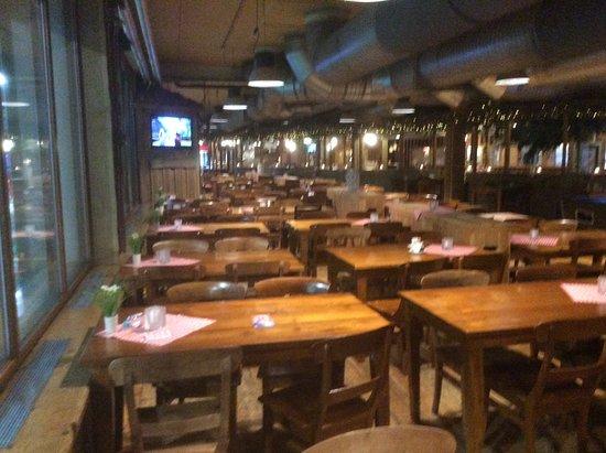 Landgraaf, Nederland: Eating spots