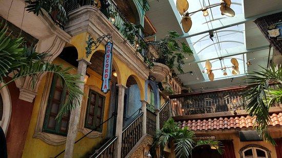Cuba Libre Restaurant & Rum Bar: 20160721_122435_large.jpg