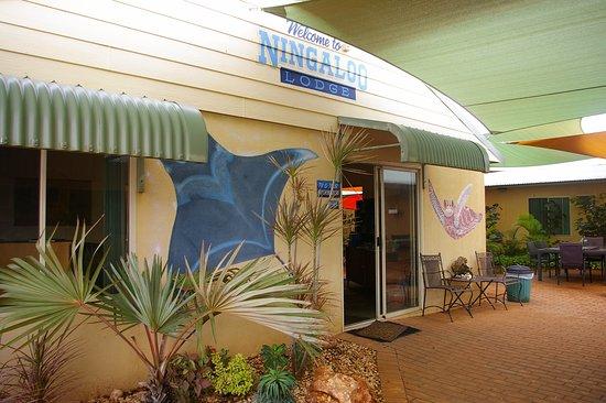Ningaloo Lodge