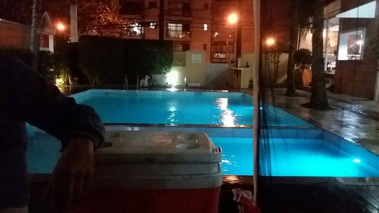 Guaruja Hostel Photo