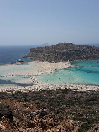 Balos Beach and Lagoon: 20160624_144133_large.jpg