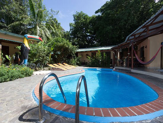 Photo of Hotel Caribbean Coconut Cahuita