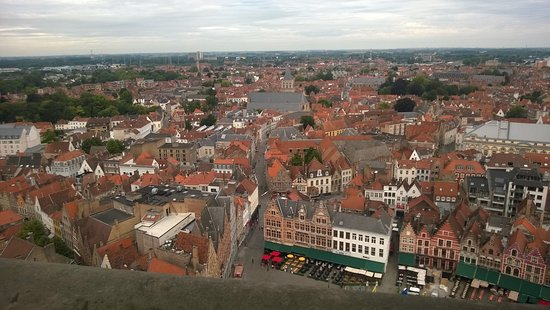 Ypres, Bélgica: From the other side
