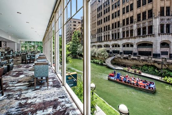 Homewood Suites By Hilton San Antonio Riverwalk