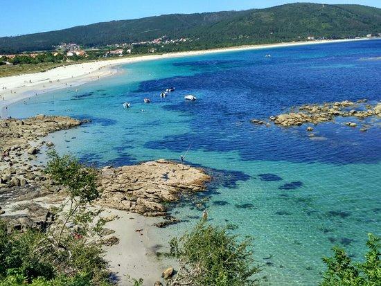 Playa Lagosteira