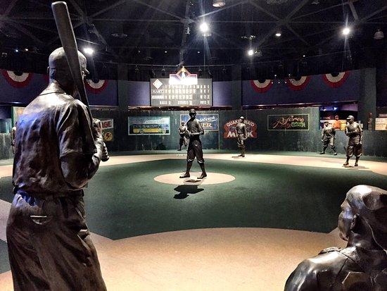 Negro Leagues Baseball Museum: photo0.jpg