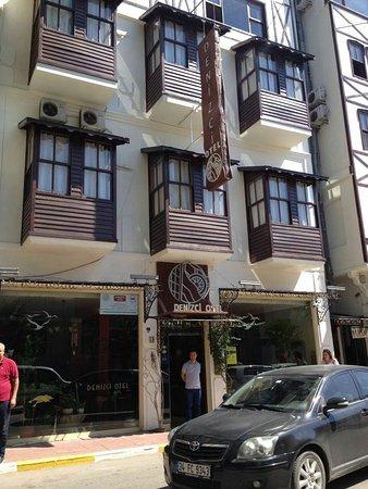Denizci Hotel: IMG-20160722-WA0013_large.jpg