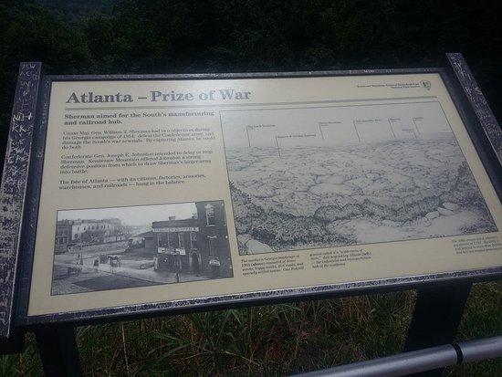 Kennesaw, GA: Atlanta