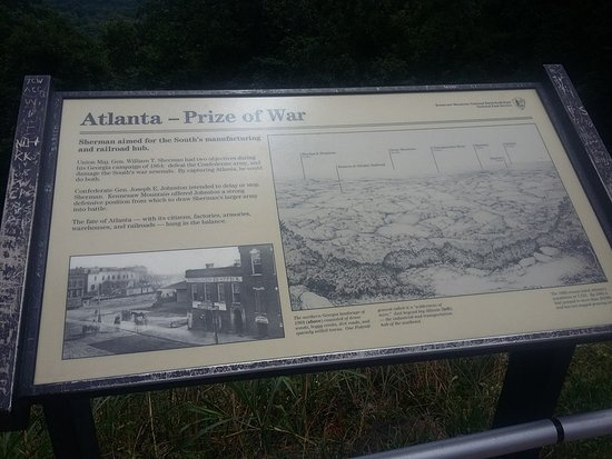 Kennesaw, Gürcistan: Atlanta