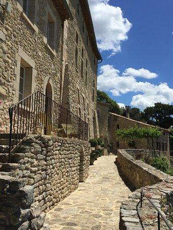 La Roque sur Pernes, فرنسا: photo1.jpg