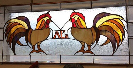 Hays, KS: Chicken love!