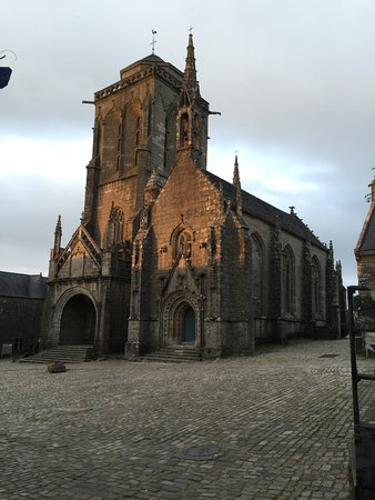 Centre Historique de Locronan: photo1.jpg
