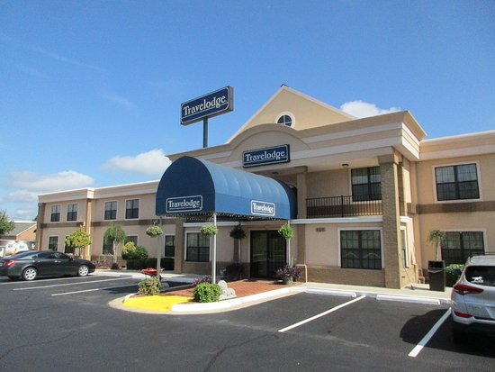 Travelodge, Perry, Georgia