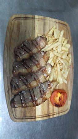 Braseria Restaurante Carballo