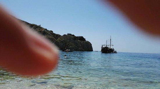 Krk Island, Croatia: IMG_20160722_120402_large.jpg