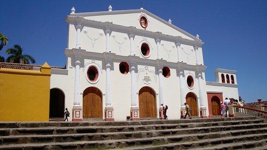 Granada, Nicaragua: Street side