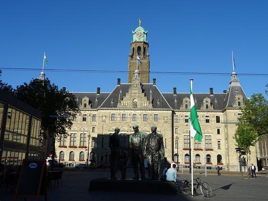 Rotterdam Tourist Information Coolsingel
