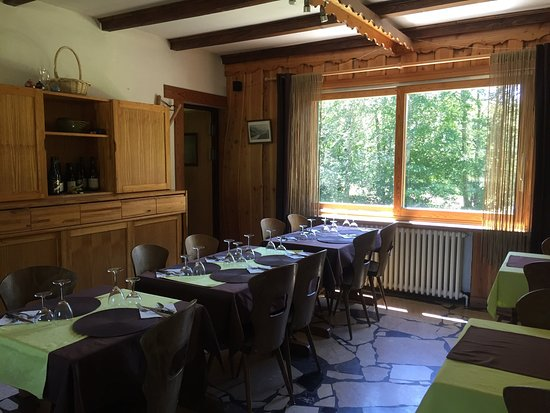 Gite - Auberge Le Chamois: photo0.jpg