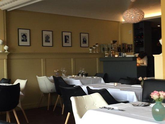 La Cucina Di Georgia, Haarlem - Restaurant Reviews, Phone Number ...