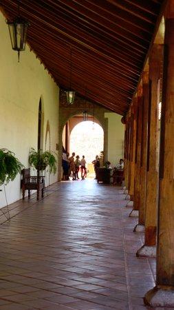 กรานาดา, นิการากัว: entrance