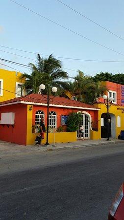 El Acuario Hotel Picture