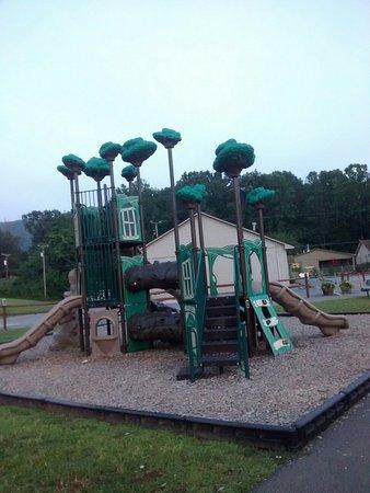 Natural Bridge Station, فيرجينيا: Fun place