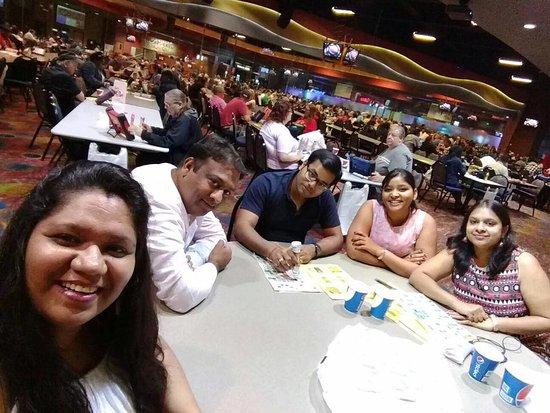 Potawatomi bingo casino poker room mail slots for walls