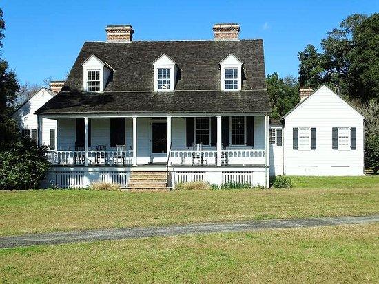 Mount Pleasant, ساوث كارولينا: cottage