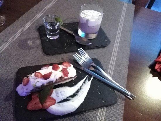 Torres Novas, Portugal: Um bom local para jantar com a cara metade :-)