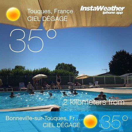 Touques, Francia: photo0.jpg