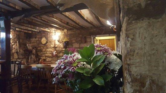 Uriger Pub in den Cotswolds