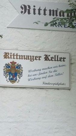 Gaststatte Rittmayer Keller Hallerndorf Restaurant Reviews Photos Phone Number Tripadvisor
